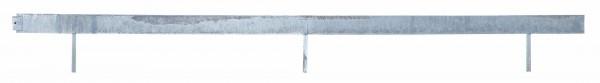 Tiergartenband aus Stahl – feuerverzinkt