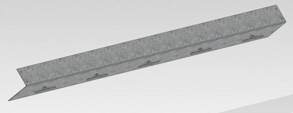 Winkel-Liner.Stahl feuerverzinkt